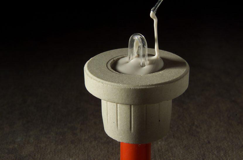 Glassbond   High Temperature Ceramic Adhesives